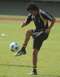 Jorge Ortiz AIK Solna