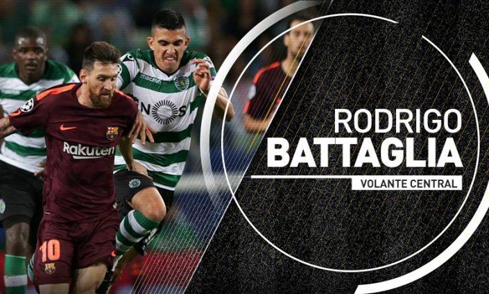 BATTAGLIA RODRIGO