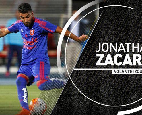 Jonathan Zacaria