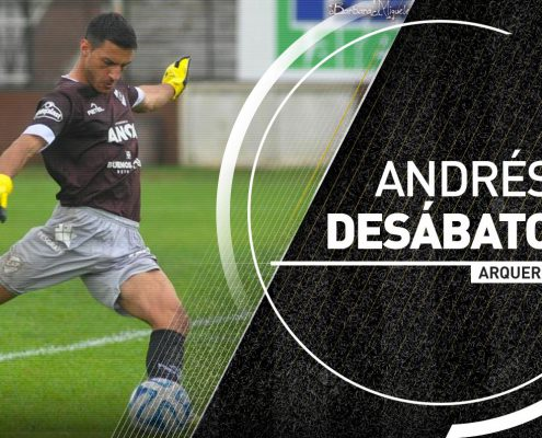 Andres Desabato