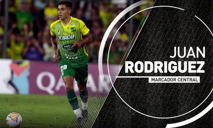 Juan Gabriel Rodriguez