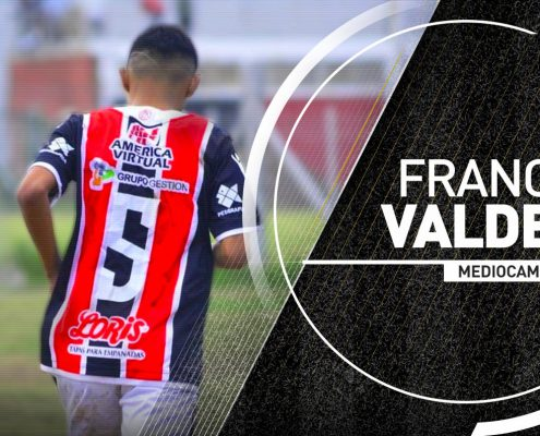 Franco Valdez