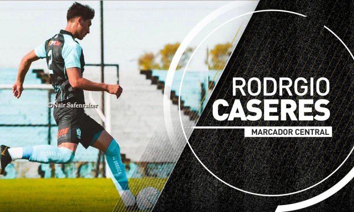 Rodrigo Caseres