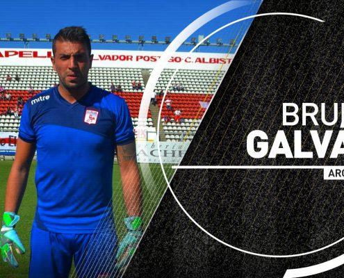 Bruno Galvan
