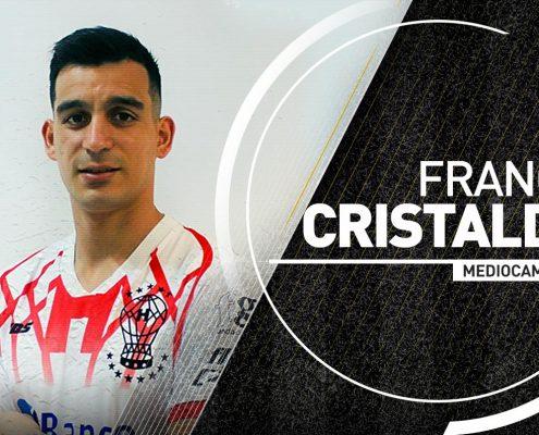 Franco Cristaldo