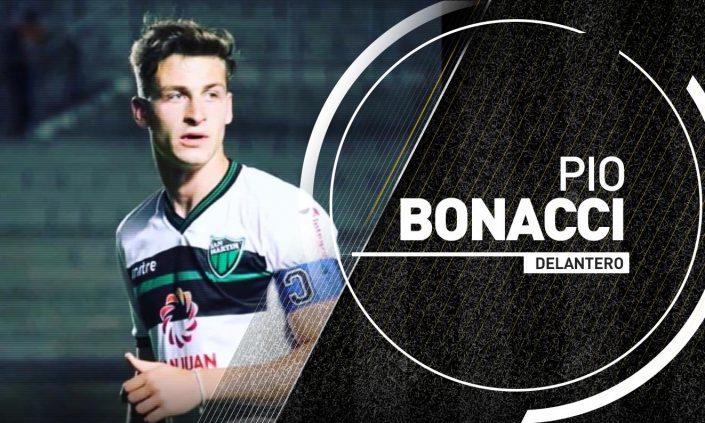 Pio Bonacci