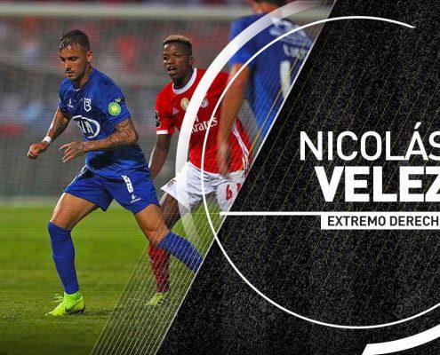 Nicolas Velez