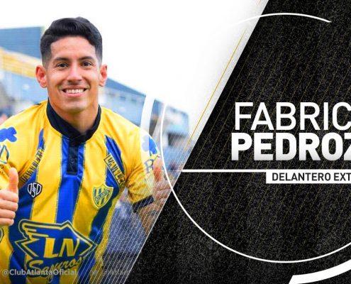 Pedrozo Fabricio