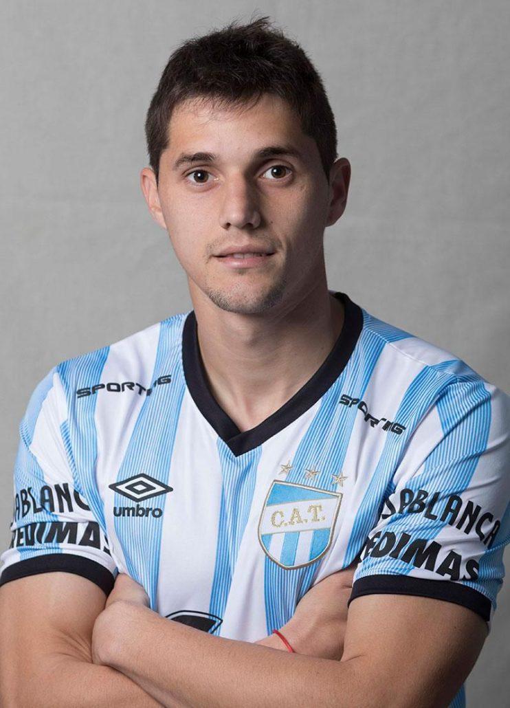 Gabriel Risso Patron