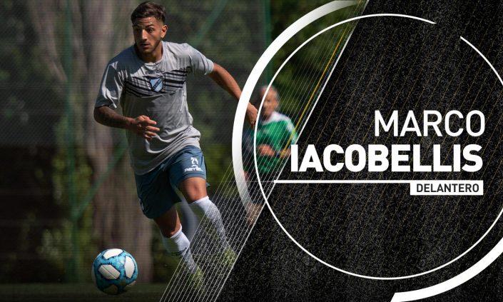 Marcos iabobellis
